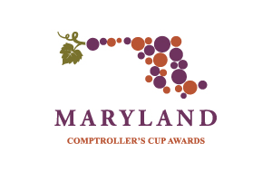 Maryland Comptroller's Cup Awards