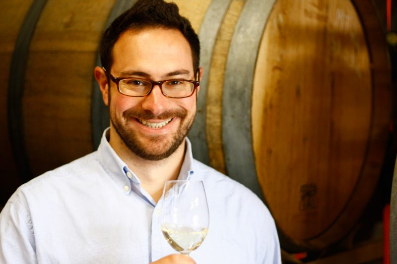 Michael Zollo Crow Winemaker