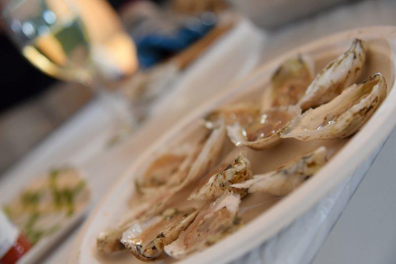 Crow Vineyard & Winery Food Pairings