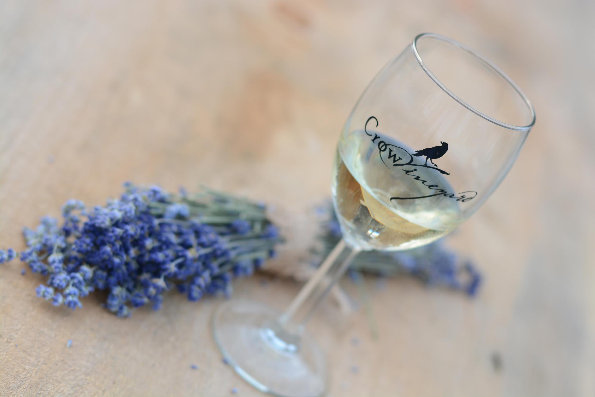 Crow Vineyard & Winery