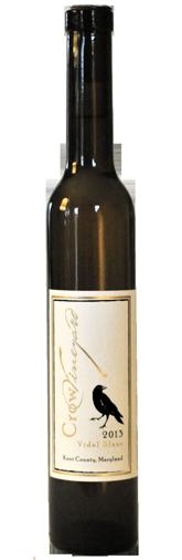 Crow Vineyard & Winery Dessert Wine