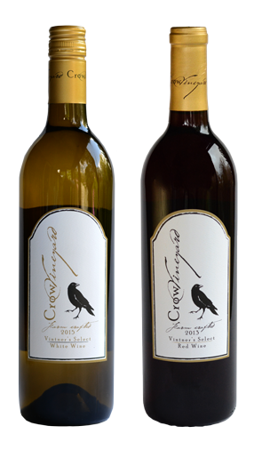 Crow Vintner's Select White