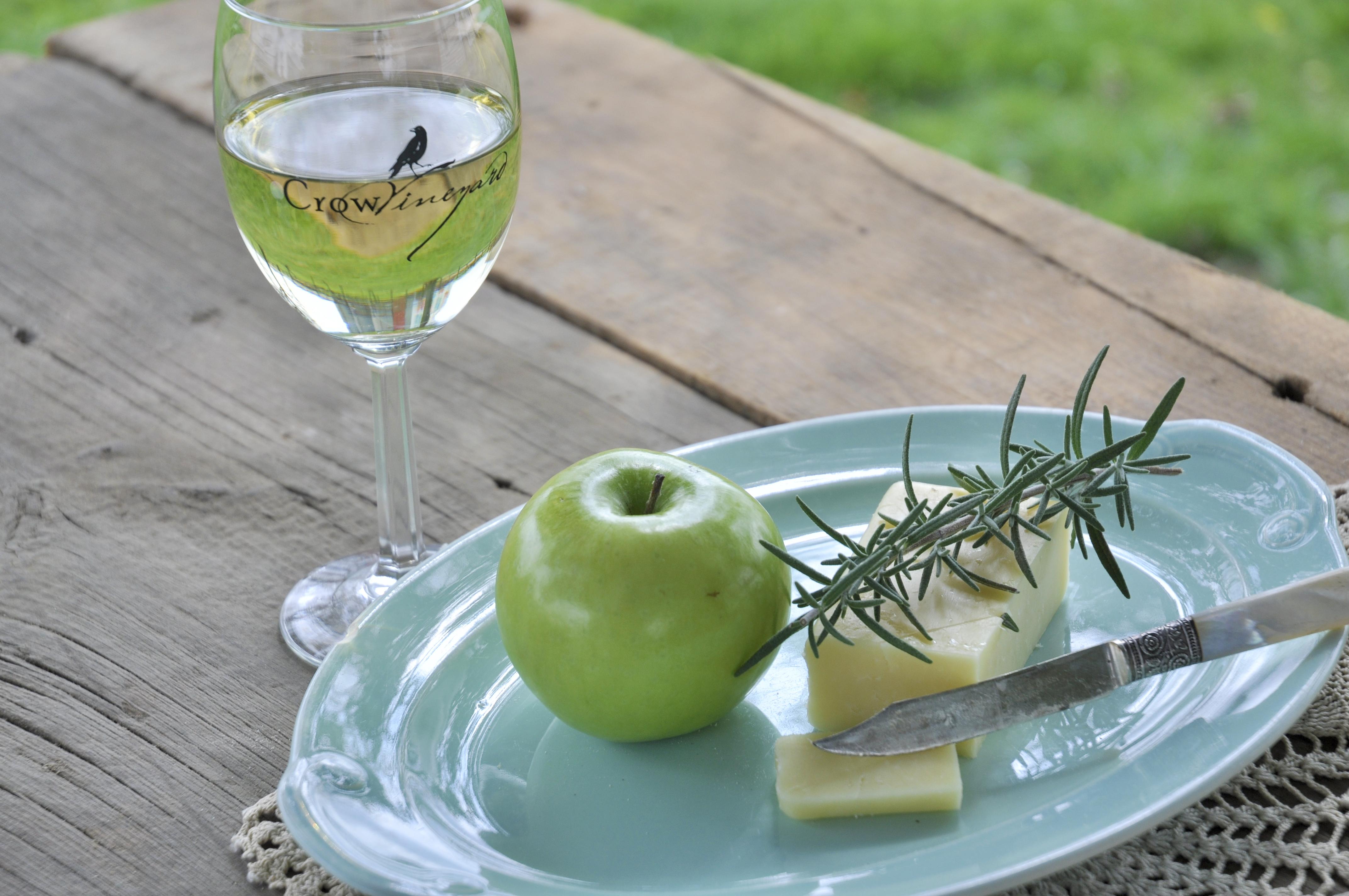 Wine Seminar Series 2: Pairing Food & Wine