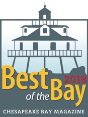 Crow Vineyard voted Best of the Bay