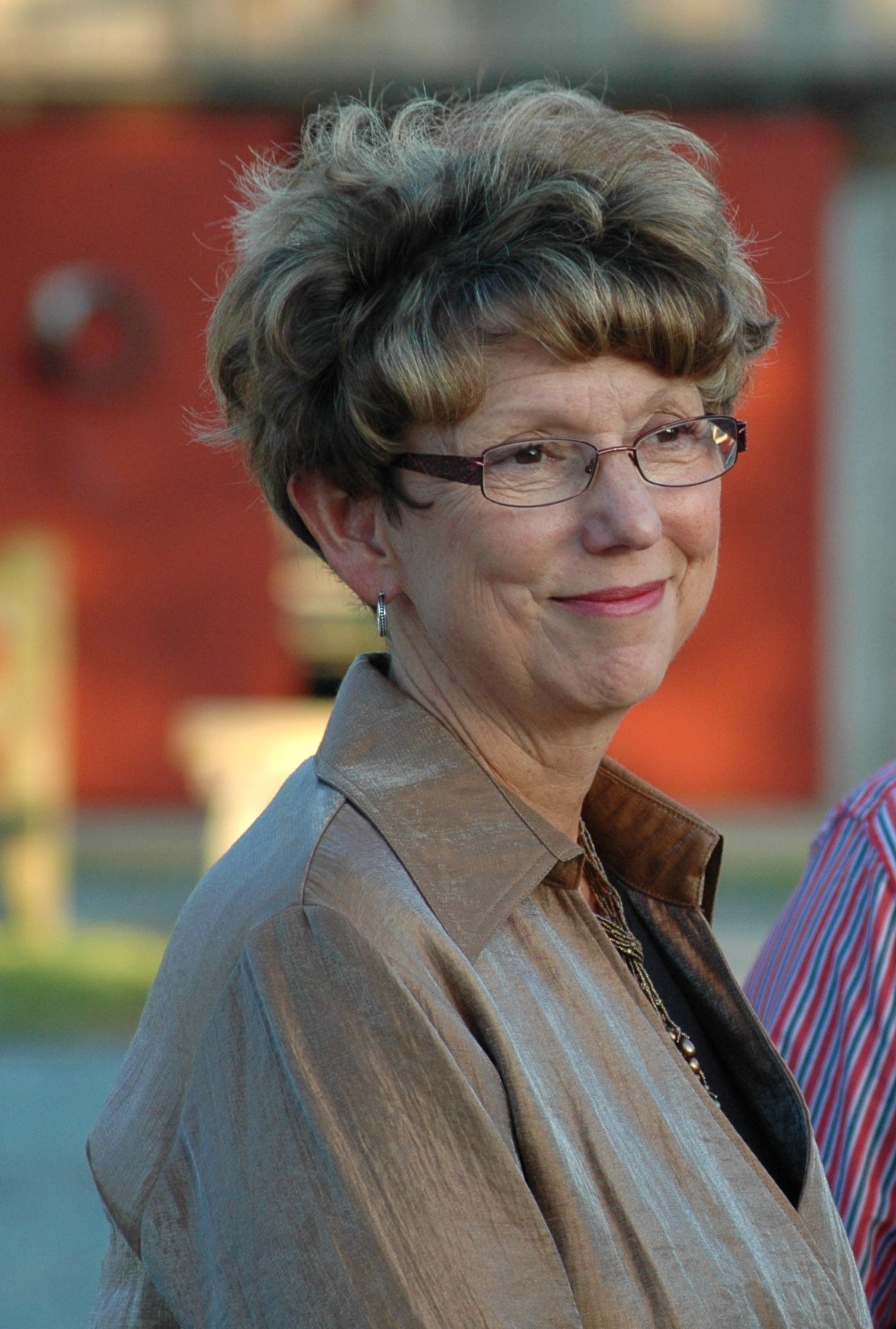 Judy Crow Elected MWA President
